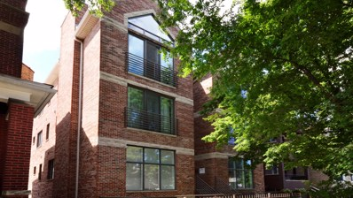 4944 N Damen Avenue UNIT 3S, Chicago, IL 60625 - MLS#: 10061366