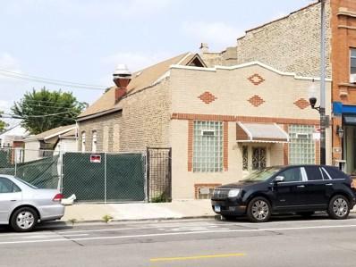 2034 W 18TH Street, Chicago, IL 60608 - MLS#: 10061376