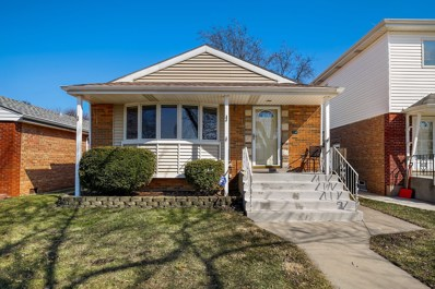 10015 S California Avenue, Chicago, IL 60655 - MLS#: 10061379