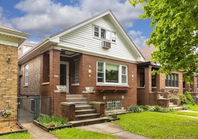 3819 N Francisco Avenue, Chicago, IL 60618 - MLS#: 10061384