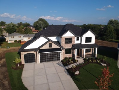 15338 S Oak Run Court, Lockport, IL 60441 - MLS#: 10061387