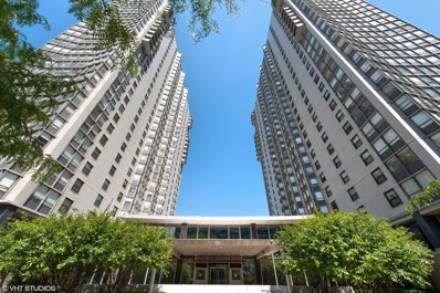5701 N Sheridan Road UNIT 25T, Chicago, IL 60660 - MLS#: 10061389