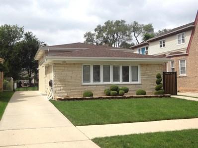 1724 N Neva Avenue, Chicago, IL 60707 - MLS#: 10061394