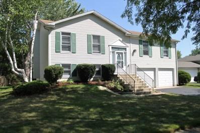 21 Chelsea Lane, Cary, IL 60013 - #: 10061422