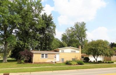 1319 N President Street, Wheaton, IL 60187 - #: 10061502