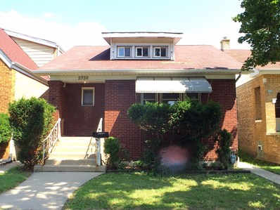 2729 S Wesley Avenue, Berwyn, IL 60402 - MLS#: 10061503