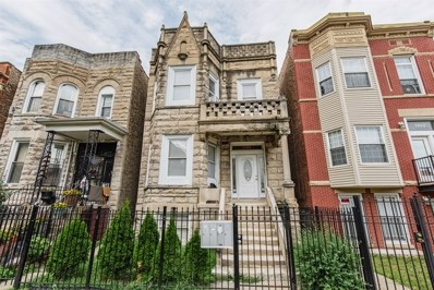 1806 S St Louis Avenue, Chicago, IL 60623 - MLS#: 10061513
