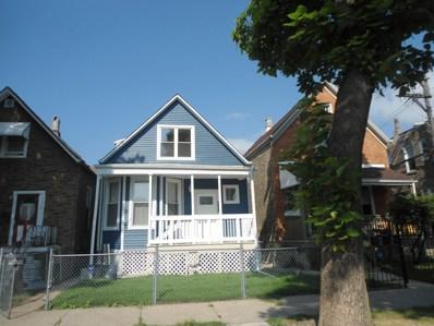 1940 N Kilbourn Avenue, Chicago, IL 60639 - MLS#: 10061522
