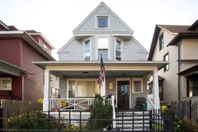 846 N Lorel Avenue, Chicago, IL 60651 - MLS#: 10061564