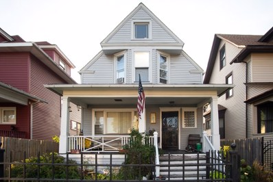 846 N Lorel Avenue, Chicago, IL 60651 - #: 10061564