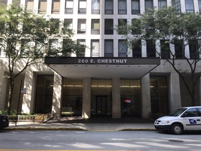260 E Chestnut Street UNIT 905, Chicago, IL 60611 - MLS#: 10061591