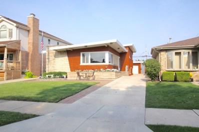 11041 S Ridgeway Avenue, Chicago, IL 60655 - #: 10061594