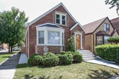 8101 S Hermitage Avenue, Chicago, IL 60620 - MLS#: 10061598
