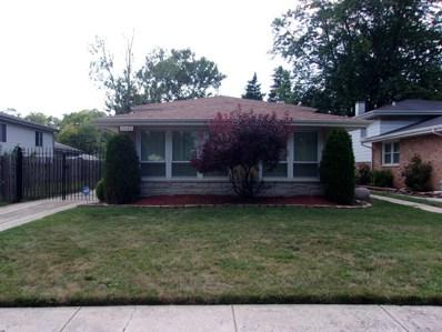 15140 Chicago Road, Dolton, IL 60419 - MLS#: 10061622