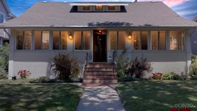 916 Garden Street, Park Ridge, IL 60068 - #: 10061625