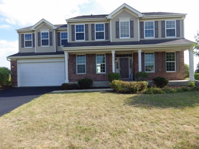2891 McMurtrie Court, Yorkville, IL 60560 - MLS#: 10061629