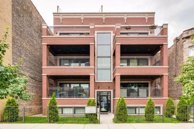 2506 N Rockwell Street UNIT 3S, Chicago, IL 60647 - #: 10061630