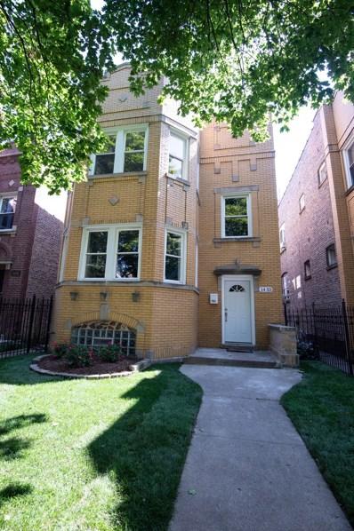 1453 N Lawler Avenue, Chicago, IL 60651 - MLS#: 10061632