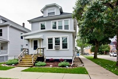 6635 W Schreiber Avenue, Chicago, IL 60631 - MLS#: 10061639