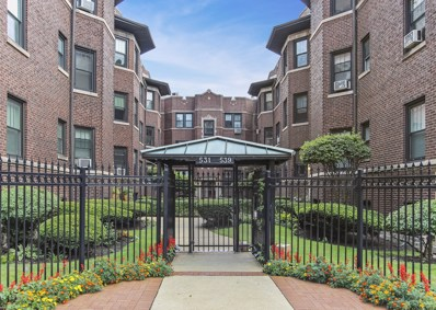 531 W Addison Street UNIT 2N, Chicago, IL 60613 - #: 10061641