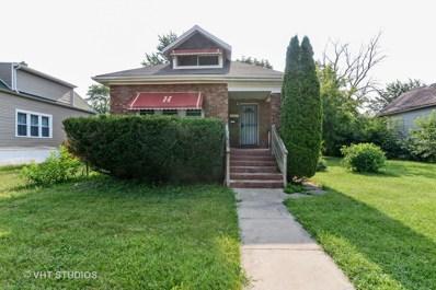 11417 S Hermosa Avenue, Chicago, IL 60643 - MLS#: 10061644