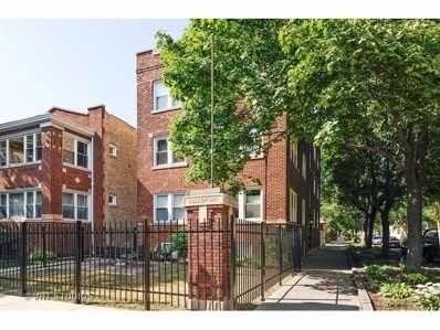 4306 N Campbell Avenue UNIT 2N, Chicago, IL 60618 - #: 10061667