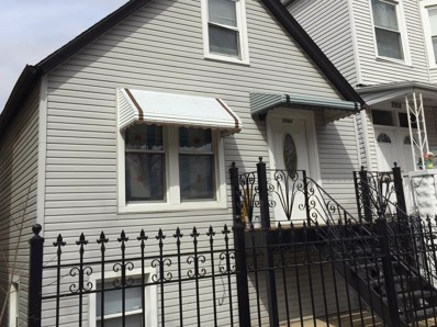 2904 N Woodard Street, Chicago, IL 60618 - MLS#: 10061674