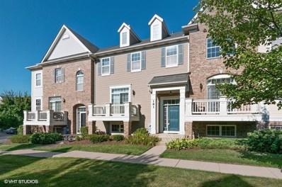181 Goldenhill Street, Carol Stream, IL 60188 - MLS#: 10061685