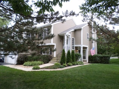 1953 WINDSONG Drive UNIT 2, Schaumburg, IL 60193 - #: 10061694