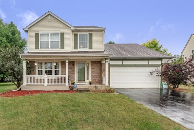 2085 Lyndhurst Lane, Aurora, IL 60503 - MLS#: 10061701