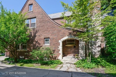 2917 Lake Avenue, Wilmette, IL 60091 - #: 10061732