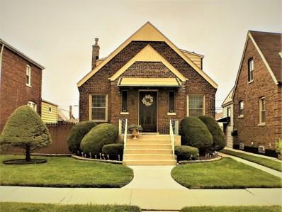 5026 S Lamon Avenue, Chicago, IL 60638 - MLS#: 10061777