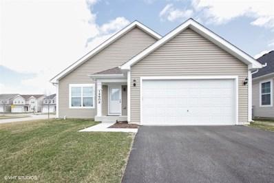 14908 S Flanders Lane, Plainfield, IL 60544 - MLS#: 10061786