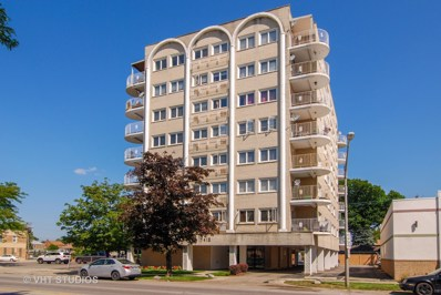 7410 W North Avenue UNIT 503, Elmwood Park, IL 60707 - MLS#: 10061800