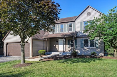 7 Tangly Court, Bolingbrook, IL 60440 - #: 10061835