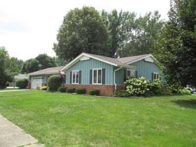 1132 Blakely Street, Woodstock, IL 60098 - #: 10061836