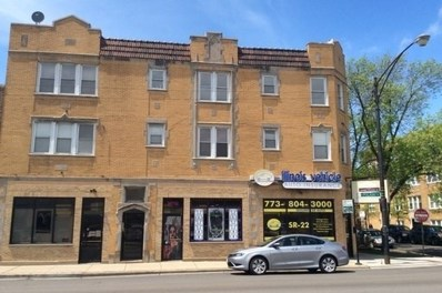 3022 N Pulaski Road UNIT 4C, Chicago, IL 60641 - #: 10061838