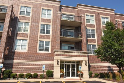 50 S Greeley Street UNIT 416, Palatine, IL 60067 - MLS#: 10061840