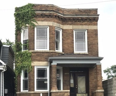 1735 N Pulaski Road, Chicago, IL 60639 - MLS#: 10061842