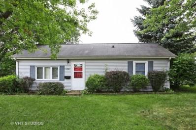 1700 Marlboro Lane, Crest Hill, IL 60403 - MLS#: 10061870