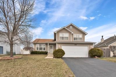 2908 Twin Falls Drive, Plainfield, IL 60586 - MLS#: 10061935