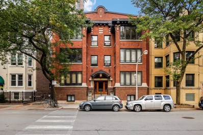 4176 N Clarendon Avenue UNIT 3N, Chicago, IL 60613 - MLS#: 10061939