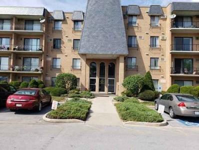 931 W Arquilla Drive UNIT 124, Glenwood, IL 60425 - MLS#: 10061953