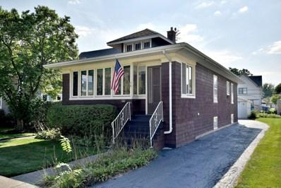 566 S Swain Avenue, Elmhurst, IL 60126 - MLS#: 10061967