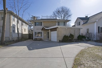 2347 Lake Avenue, Wilmette, IL 60091 - #: 10061979