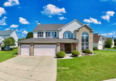 2104 Brookshire Estates Court, Plainfield, IL 60586 - #: 10061989