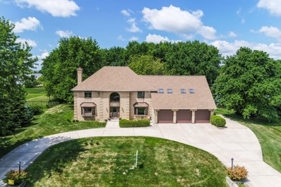 140 Ring Neck Lane, Bloomingdale, IL 60108 - #: 10061995