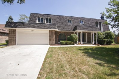 2693 Lisa Court, Northbrook, IL 60062 - MLS#: 10062000