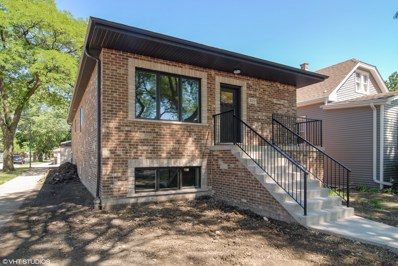 3251 N Overhill Avenue, Chicago, IL 60634 - MLS#: 10062005