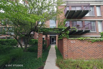 412 Kelburn Road UNIT 213, Deerfield, IL 60015 - #: 10062010
